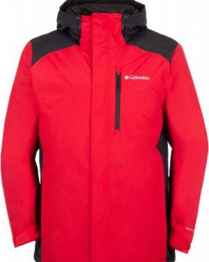 Утепленная куртка мембранная Columbia