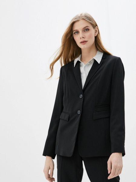 Черный пиджак Betty Barclay