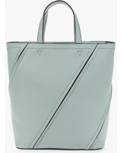 Голубая сумка Fabretti