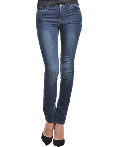 Синие джинсы Armani Jeans