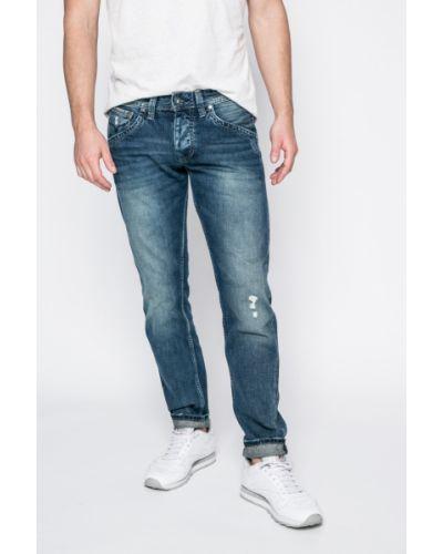 Прямые джинсы делаве Pepe Jeans