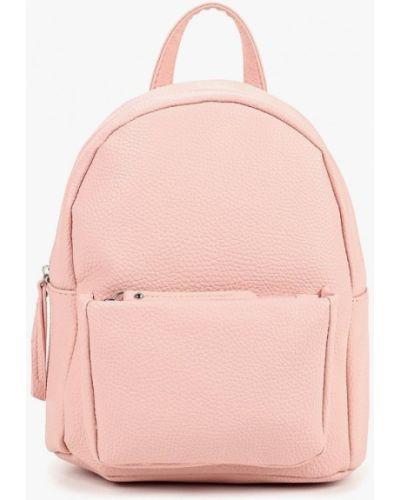 Розовый рюкзак городской Modis