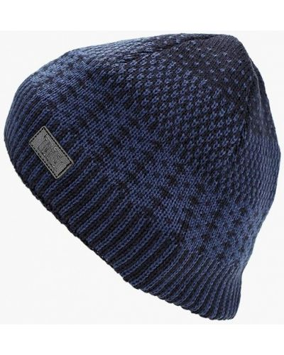 Синяя шапка Tutu