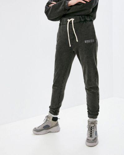 Серые спортивные брюки The Kooples