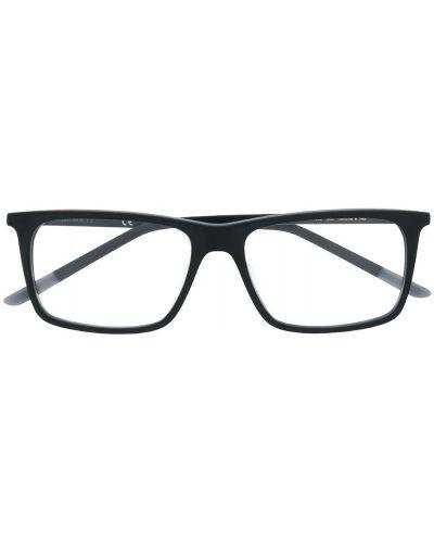 Очки черные хаки Nike