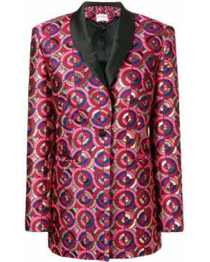 Пиджак с манжетами Osman