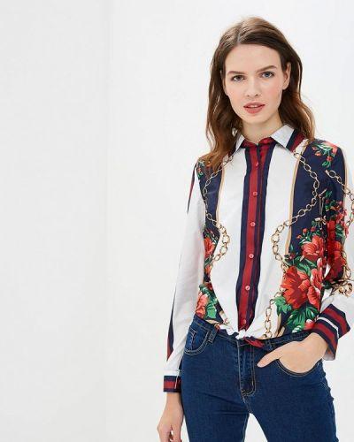 Блузка с длинным рукавом Danity