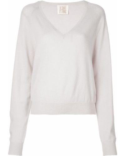 Рубашка с разрезом A Shirt Thing