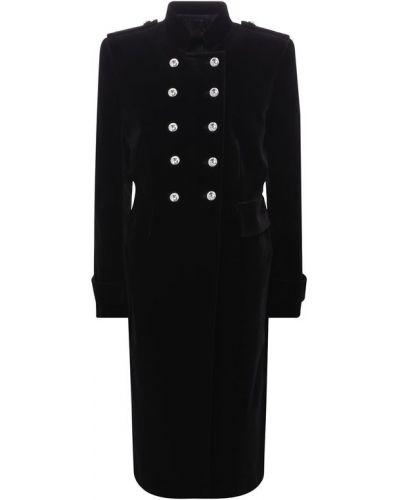 Пальто пальто двубортное Tom Ford