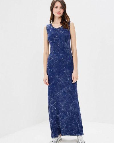 Синее платье Brave Soul
