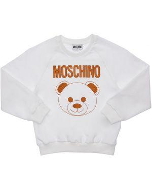 Свитшот Moschino