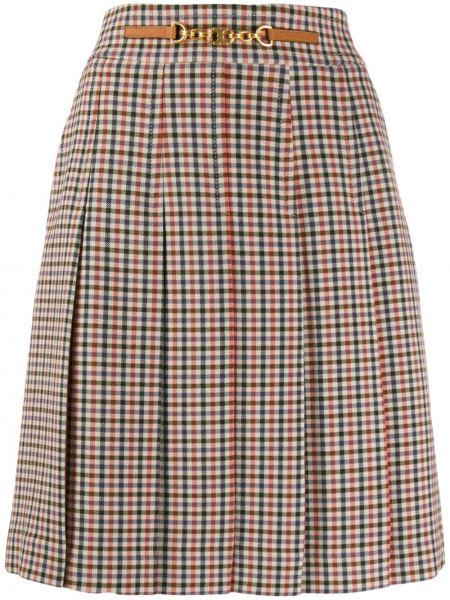 Spódnica mini krótki tutu Tory Burch