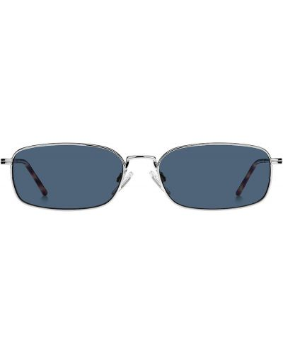 Солнцезащитные очки металлические - хаки Tommy Hilfiger