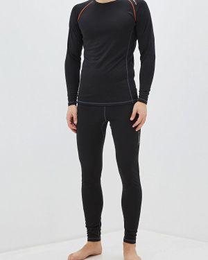 Спортивный костюм черный Tenson