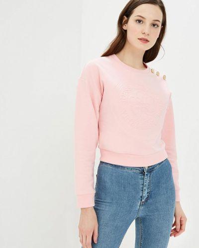 Розовые джинсы Guess Jeans