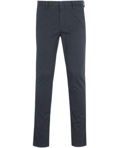 Czarne spodnie Hugo Boss