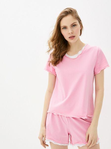 Пижама пижамный розовый Tenerezza