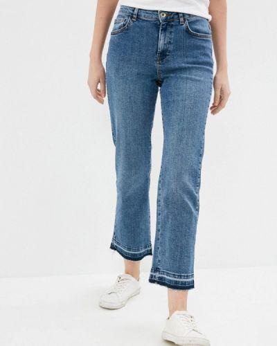Широкие джинсы свободного кроя Calzedonia