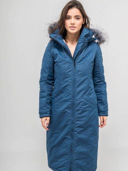 Синяя куртка Dasti