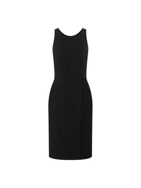 Платье шерстяное Givenchy