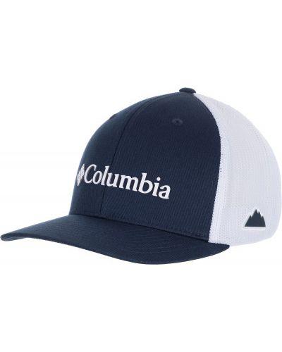 Бейсболка классическая с сеткой Columbia