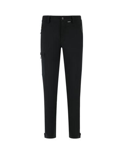 Черные прямые брюки Icepeak
