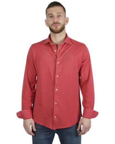 Czerwona koszula nocna Fedeli