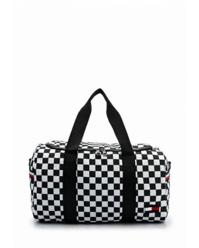 Спортивная сумка из полиэстера Tommy Hilfiger