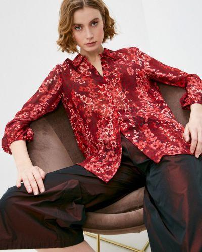 Блузка - красная Max&co