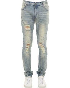 Niebieskie jeansy Ndg Studio - Nid De Guepes