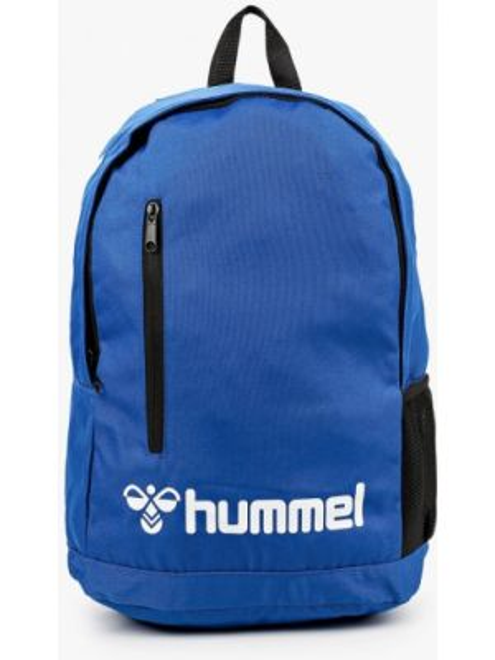 Рюкзак синий Hummel