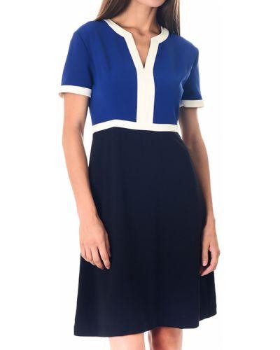 Платье из полиэстера Armani Jeans