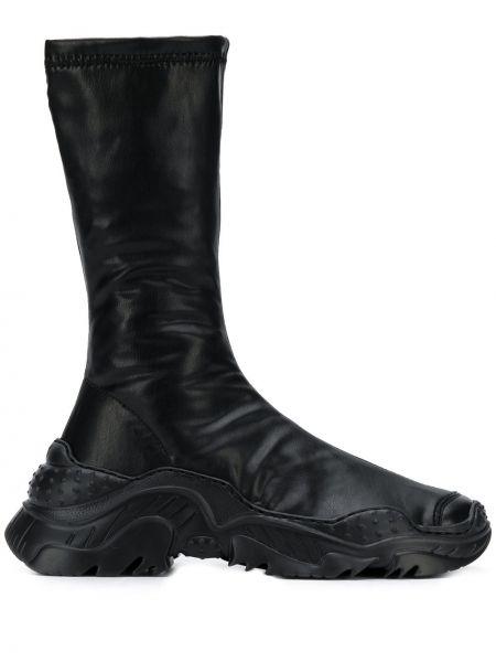 Черные носки N°21