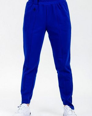 Спортивные брюки - синие For Friends