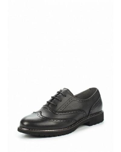 Кожаные ботинки Zenden Collection