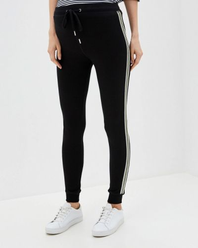 Спортивные брюки для беременных черные Topshop Maternity