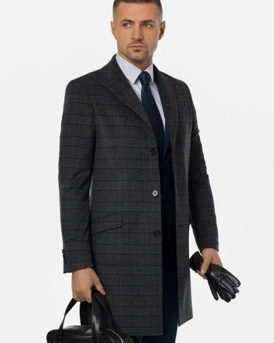 Серое пальто Arber