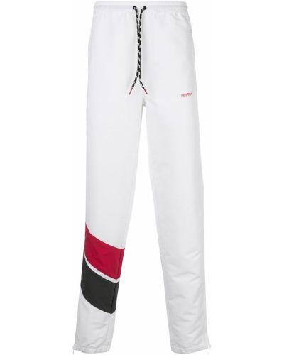 Спортивные брюки - белые Kinfolk