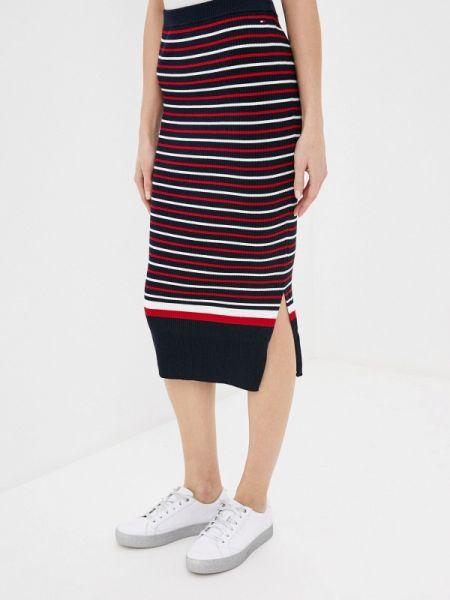 Облегающее платье весеннее Tommy Hilfiger