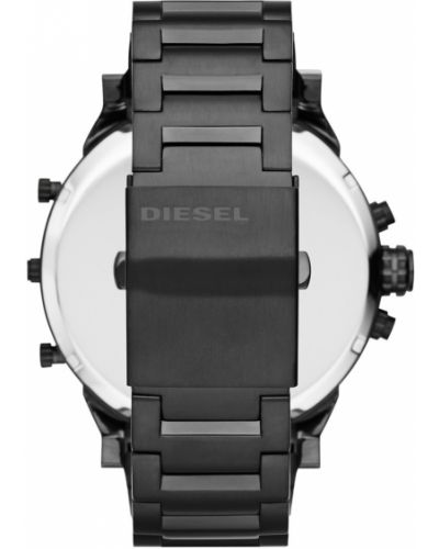 Часы водонепроницаемые городские круглые Diesel