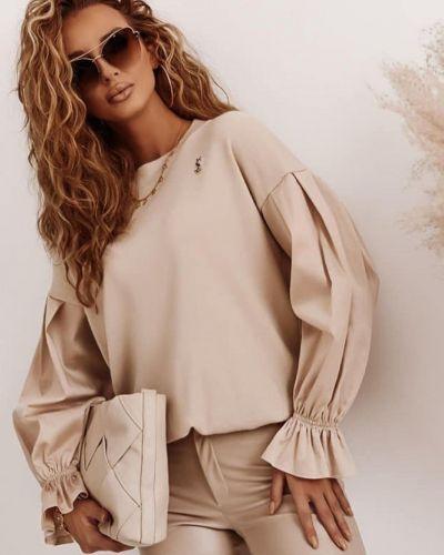 Домашняя деловая блузка Dnka