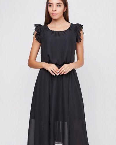 Вечернее платье осеннее Sfn