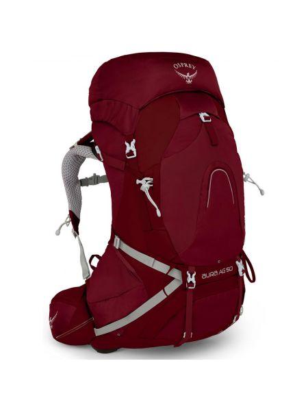 Рюкзак на молнии с отделениями Osprey