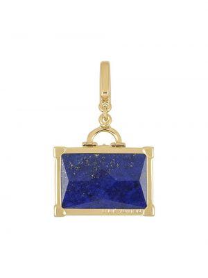Подвеска золотая с подвесками со вставками Louis Vuitton