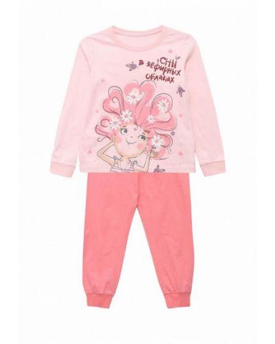 Розовая пижама Pelican
