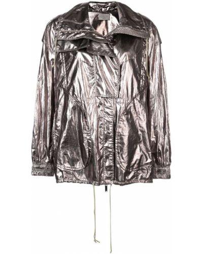 Куртка с манжетами Jason Wu