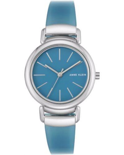 Кварцевые часы пластиковые Anne Klein