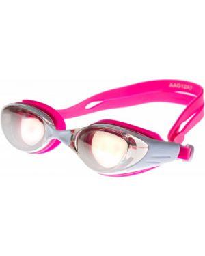 Розовые очки для плавания Joss