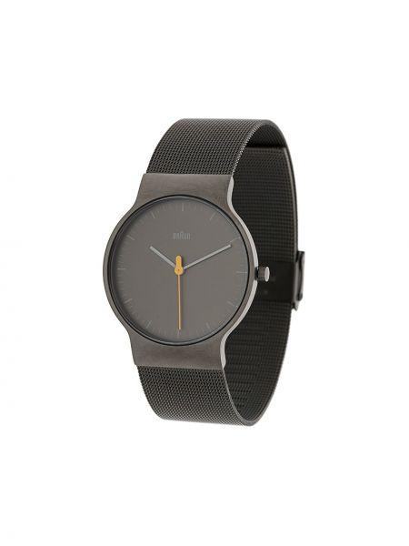 Zegarek okrągły Braun Watches