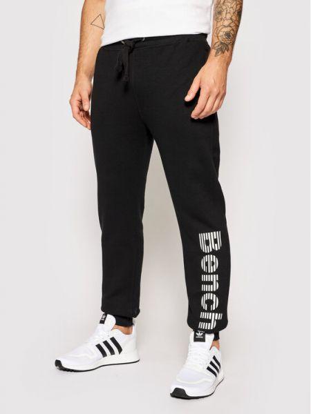 Spodnie dresowe - czarne Bench